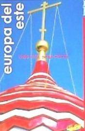 europa del este(libro viajes)