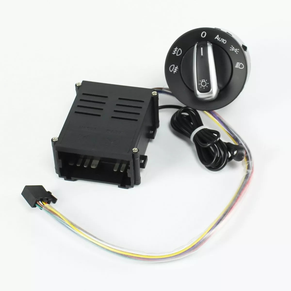 Euroswitch con sensor de luz vw jetta vento passat bora - Sensor de luz precio ...