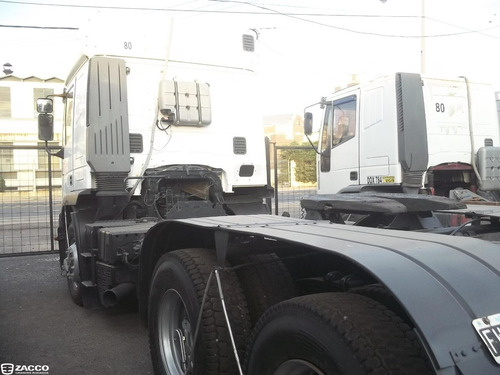 eurotech camiones iveco