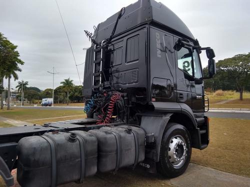eurotech cavalo truck 380
