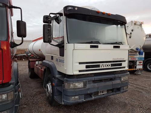 eurotrakker 200e41 th chasis largo