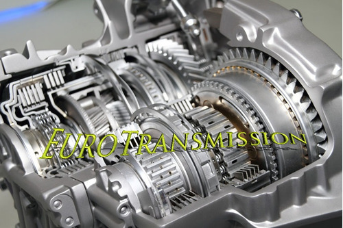eurotransmission reparacion de transmisiones automaticas
