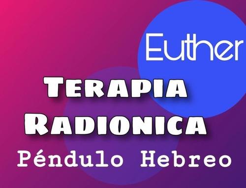 euther tarot: sesiones - consultas a distancia