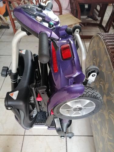 ev rider