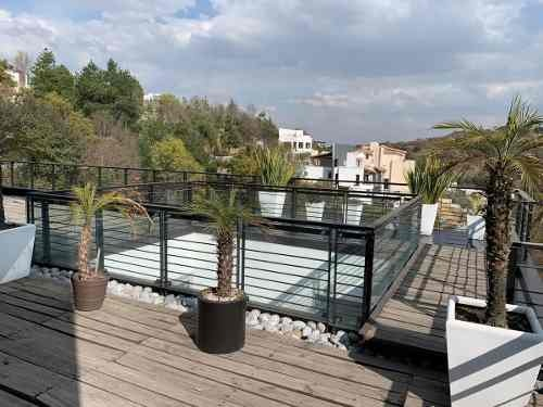 ev1449.- residencia minimalista en venta en la estadia . domina los horizontes.