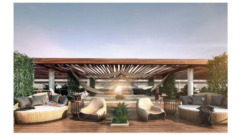 ev1450.-residencia en venta en la estadía. monumentalmente moderna.
