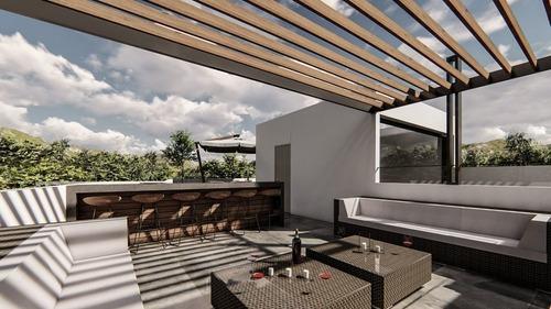ev1462.-casa en venta dentro de condado de sayavedra