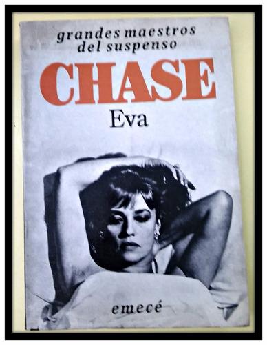 eva chase