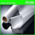 eva para painel solar (0,80 x 1m)