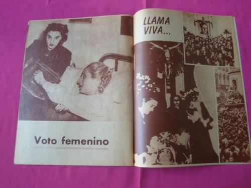 eva peron album fotografico año 1952