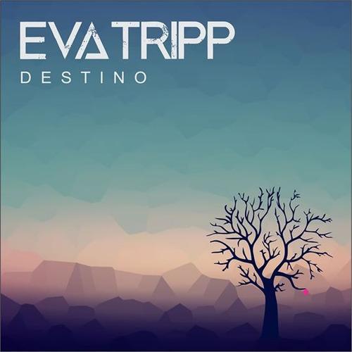 eva tripp destino ep cd nuevo