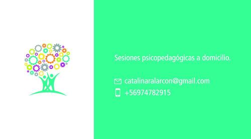 evaluación e intervención psicopedagógica