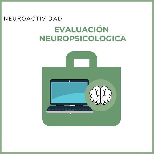 evaluación neurocognitiva,neuropsicología,memoria,alzheimer