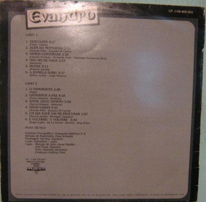 evandro - evandro - 1981