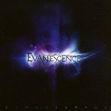 evanescence  evanescence ed. deluxe dvd +cd