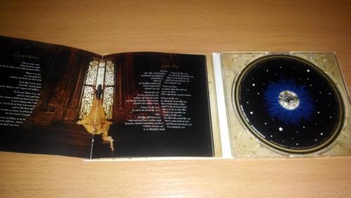 evanescence, the open door, edicion digipak cd album de 2006