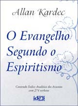 evangelho segundo o espiritismo (o) - ide - bolso