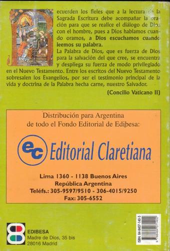 evangelio 2001 ciclo