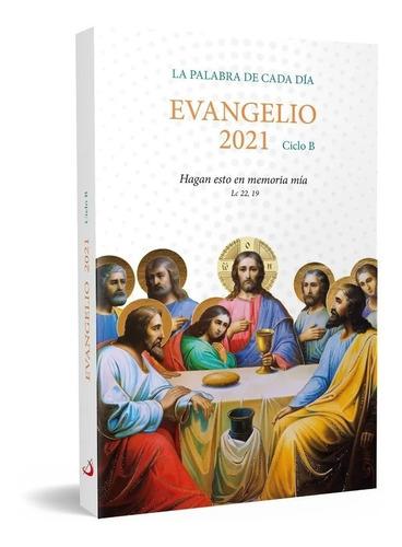 evangelio 2021