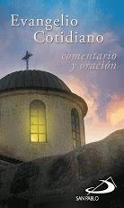 evangelio cotidiano 2012. comentario y oración. san pablo