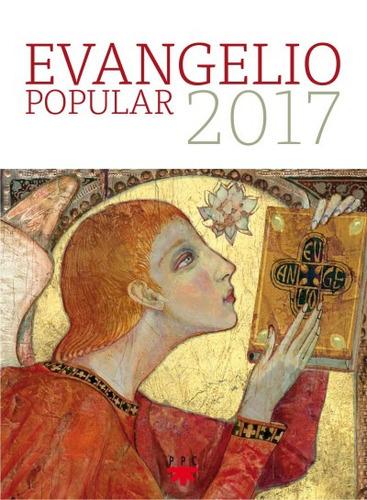 evangelio popular 2017(libro )