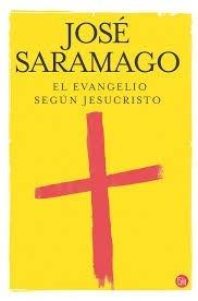 evangelio según jesucristo / josé saramago (envíos)