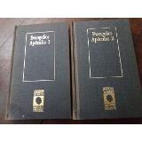 evangelios apocrifos tomo 1 y tomo 2