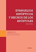 evangelios sinópticos y hechos de los apóstoles(libro estudi