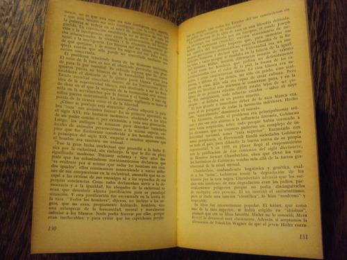 evans. historia natural del disparate mitos supersticiones c