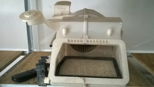 evaporador aire (ac) renault completo o por partes