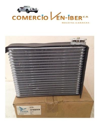 evaporador audi modelo a6  año 2000