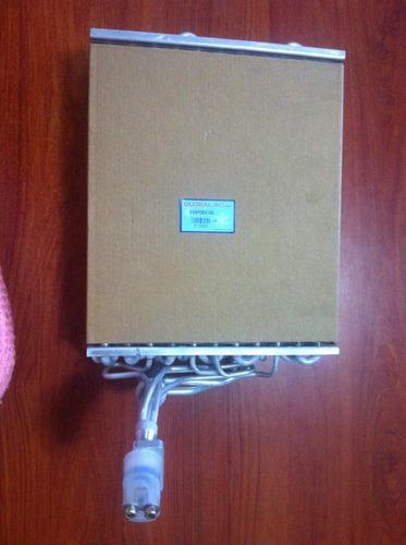 evaporador chery orinoco 2012