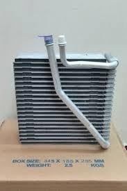 evaporador chevy confort