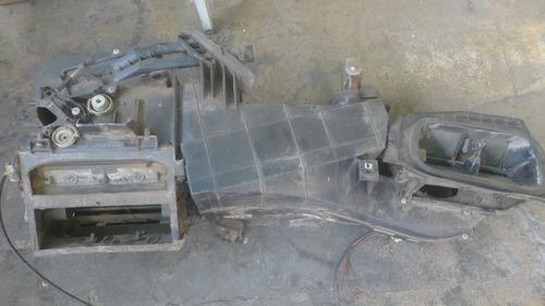 evaporador completo de renault 21 (original)