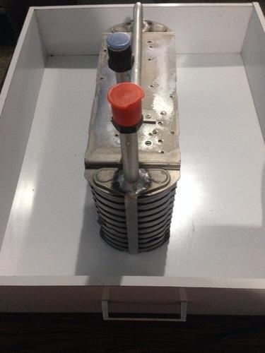 evaporador cougar / mustang / zephir