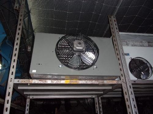 evaporador de 1,5hp de acero inoxidable