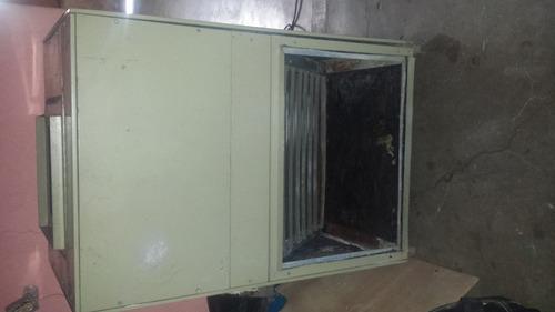 evaporador de aire industrial