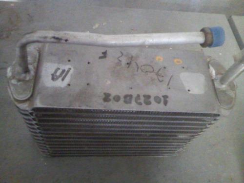 evaporador de chevrolet blazer s10 1984 / 1994