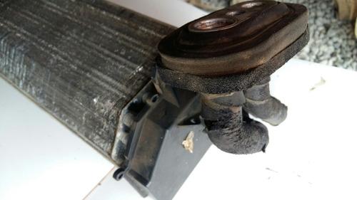 evaporador do ar condicionado omega e suprema 2.0 / 3.0