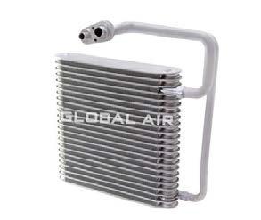 evaporador ford fusion nuevo años 2007 al 2009. global air