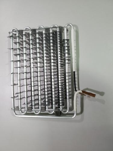 evaporador geladeira samsung