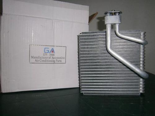 evaporador hyundai getz 07-09 dodge brisa