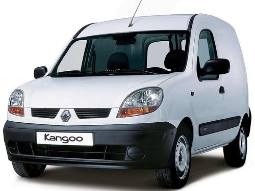 evaporador renault clio / symbol / logan / kangoo instalado