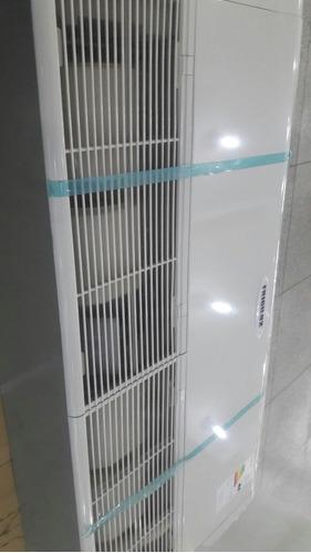 evaporadora consola sola 5 toneladas  piso techo