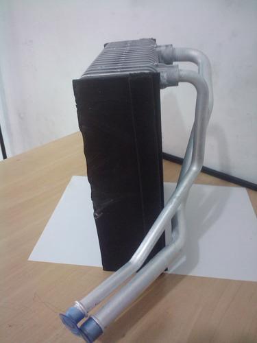 evaporadora do ar condicionado vw golf- novo