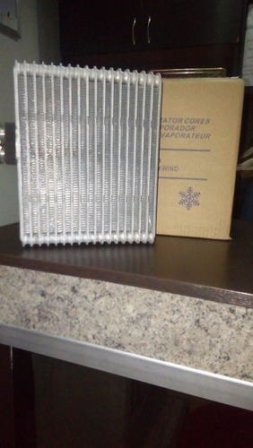 evaporadores  para grand vitara 2002  instalado bs.14.200,00