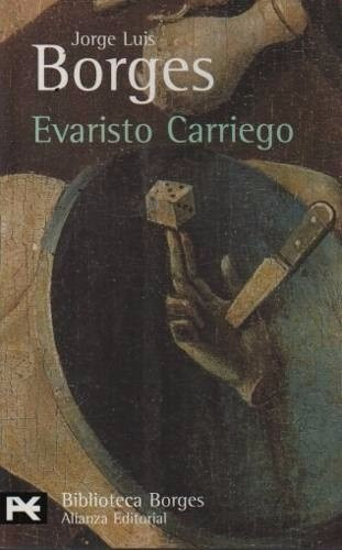 evaristo carriego - jorge luis borges