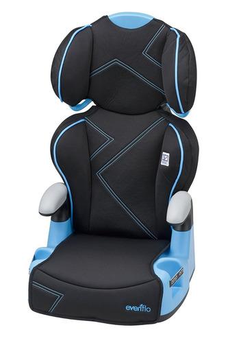 evenflo asiento para