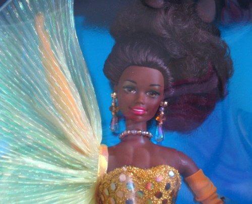 evening extravaganza barbie aa doll classique collection edi