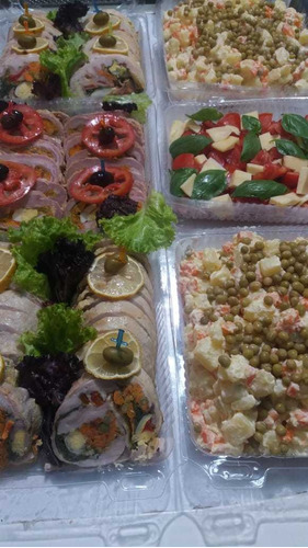 evento catering
